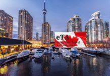 eTA Kanada Infos für Flugreisen
