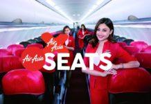 AirAsia Hot Seats - Lohnt sich der Aufpreis für Premiumsitze