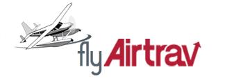Airtrav Logo
