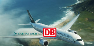 Cathay Pacific Rail & Fly
