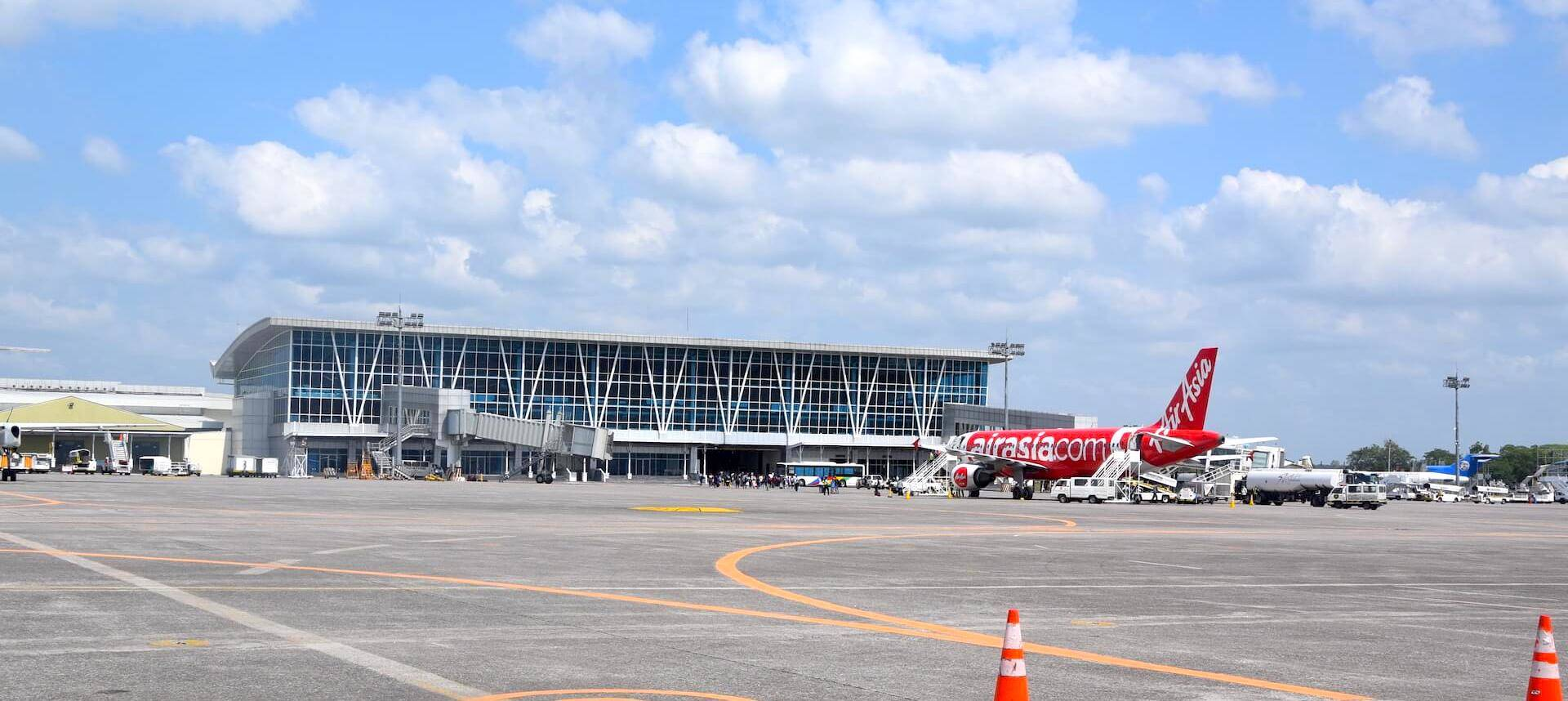 Clark Airport Angeles City Terminal