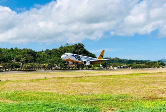 Flughafen Boracay (MPH) - Zurechtfinden & Infos