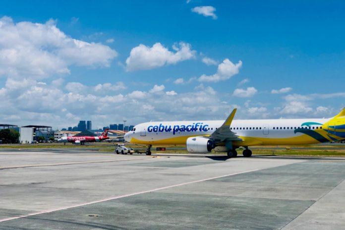 Inlandsflüge Philippinen - Ratgeber, Flugrouten, Airlines