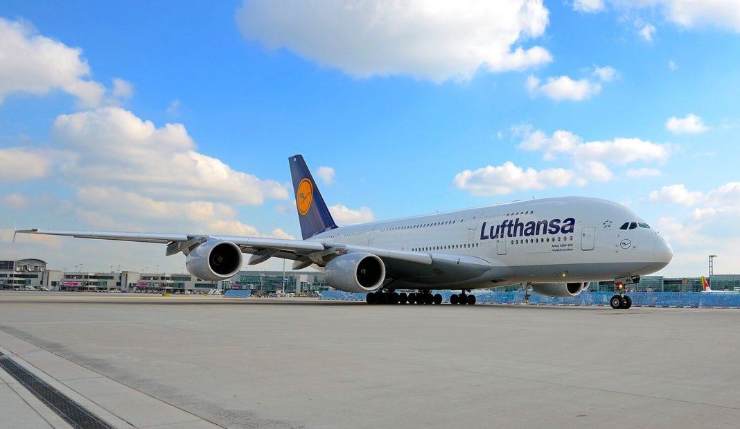 Lufthansa Asien Special 2019 Angebote