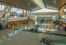 Manila Airport Umsteigen & Terminal wechseln - Ratgeber & Tipps - Terminaltransfer