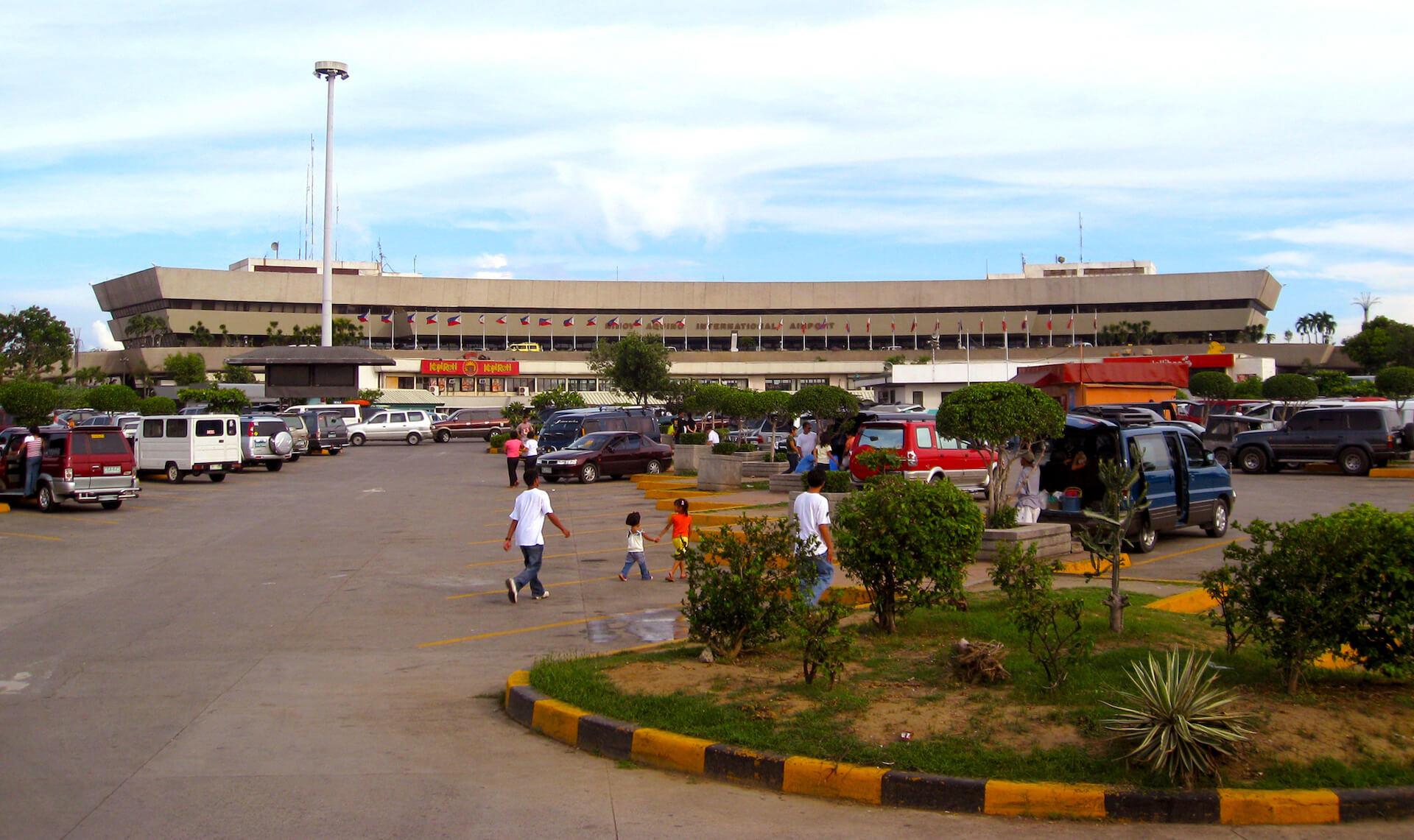 NAIA Terminal 1 Manila