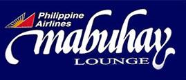 PAL Mabuhay Lounge Logo