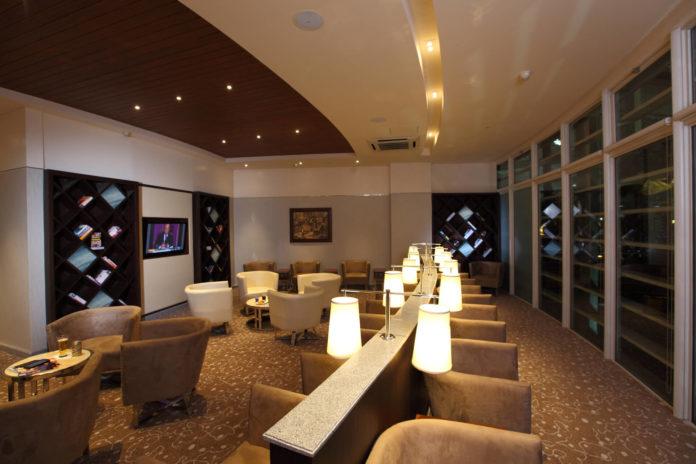 Philippine Airlines Mabuhay Lounge NAIA Terminal 2 - Test & Erfahrungen