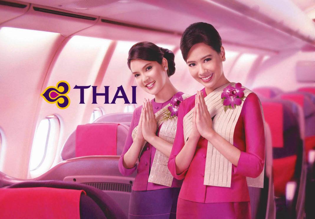 Thai Airways Service & Support Erfahrungen