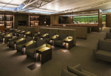 Asiana Business Class Lounge Seoul Test & Erfahrungen