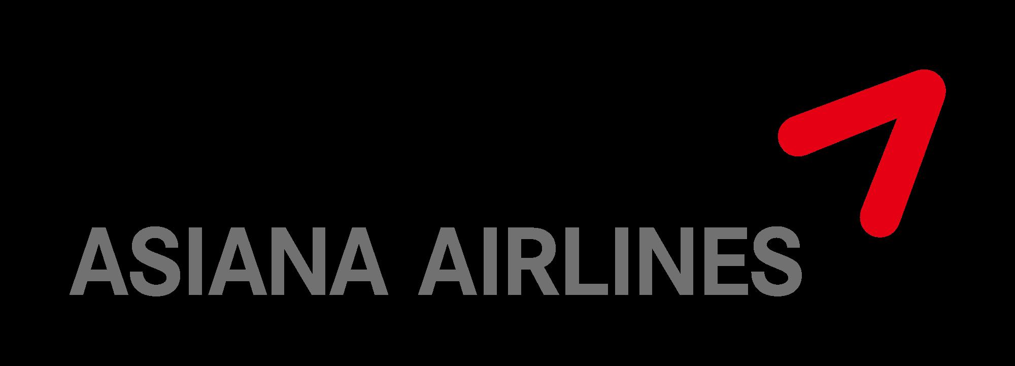 Asiana Logo