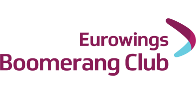 Eurowings-Boomerang-Club Logo