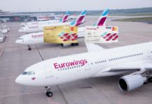 Eurowings Kredtikarte Infos, Tipps