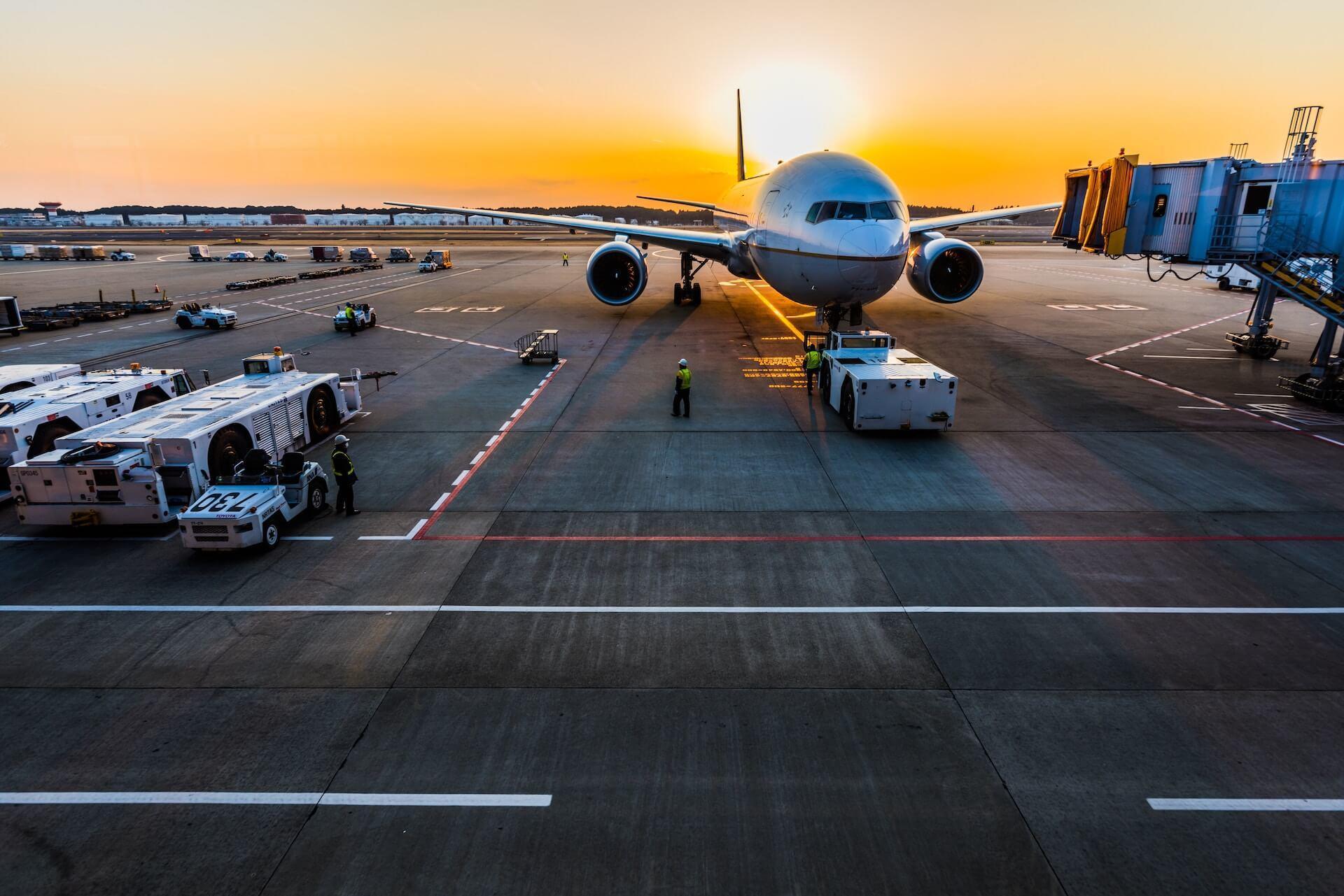 Flugsuchmaschinen & Flugpreisvergleiche