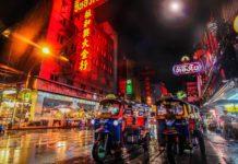 Günstige Flüge nach Bangkok – Routen, Airlines, Preise, Buchen