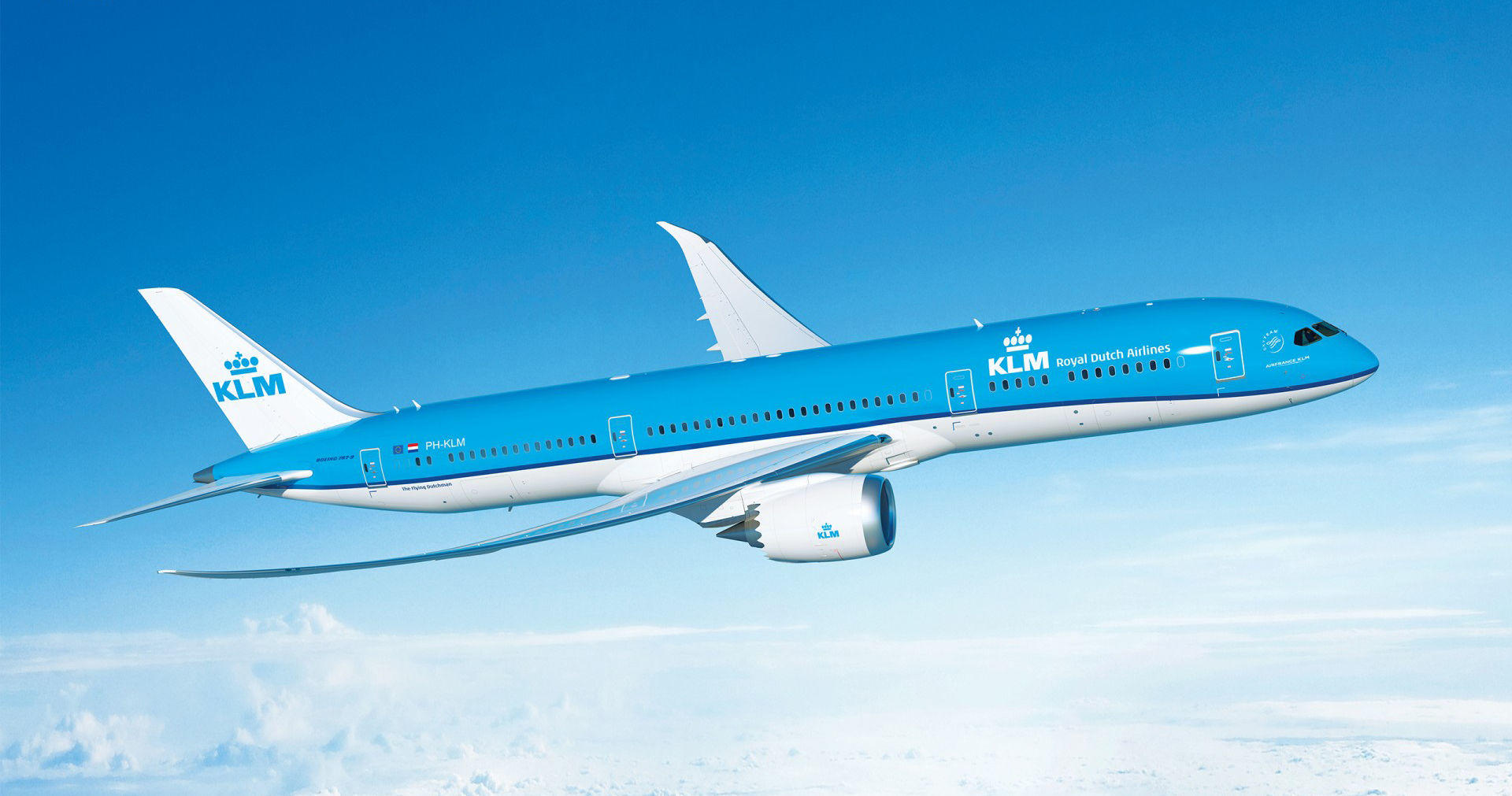 KLM-787-900-Langstrecke