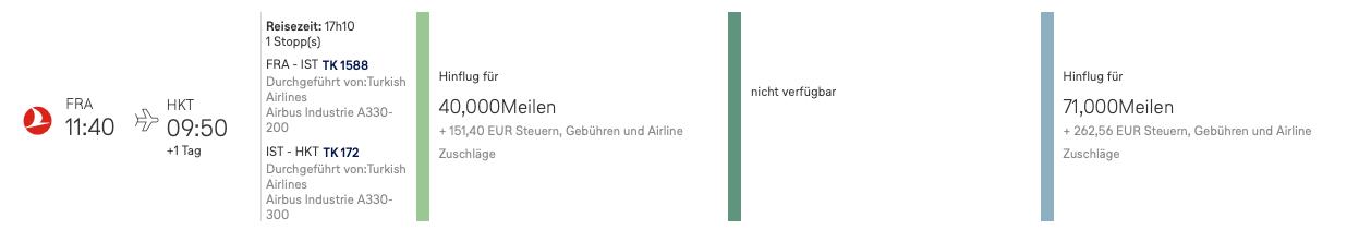 Lufthansa Wert