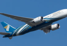 OMAN-AIR-787-800-Langstrecke