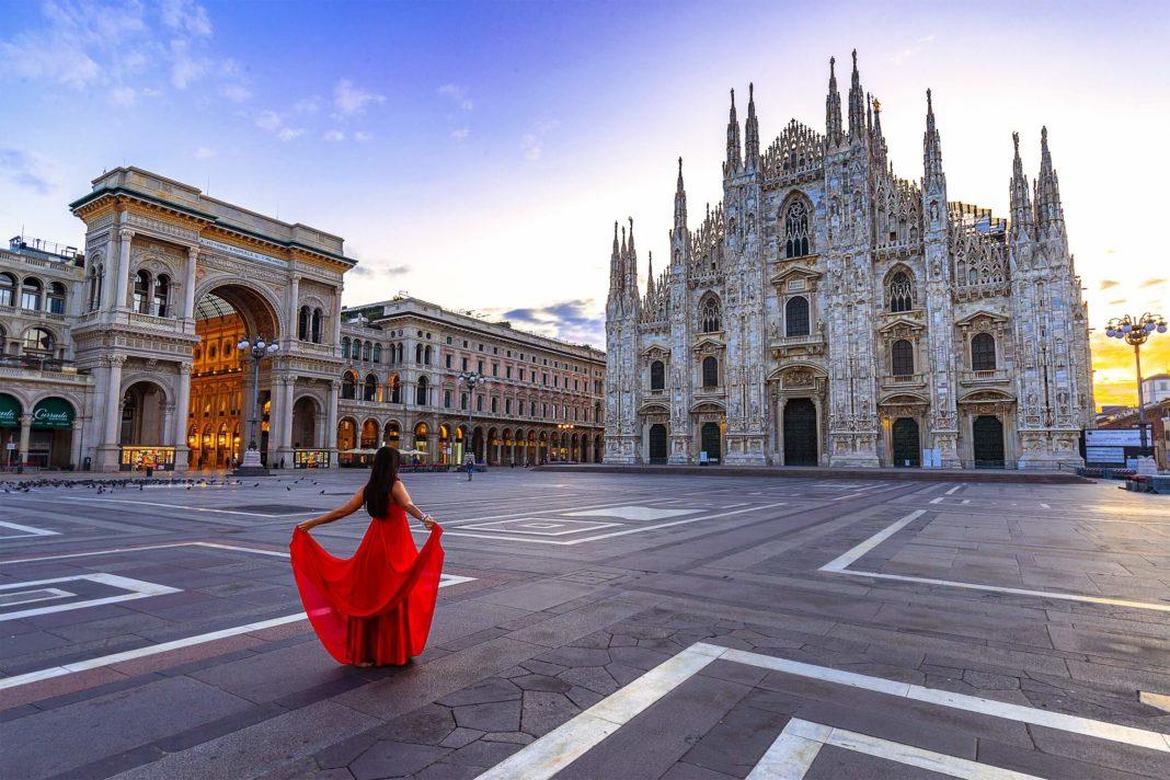 Parken Flughafen Mailand Malpensa