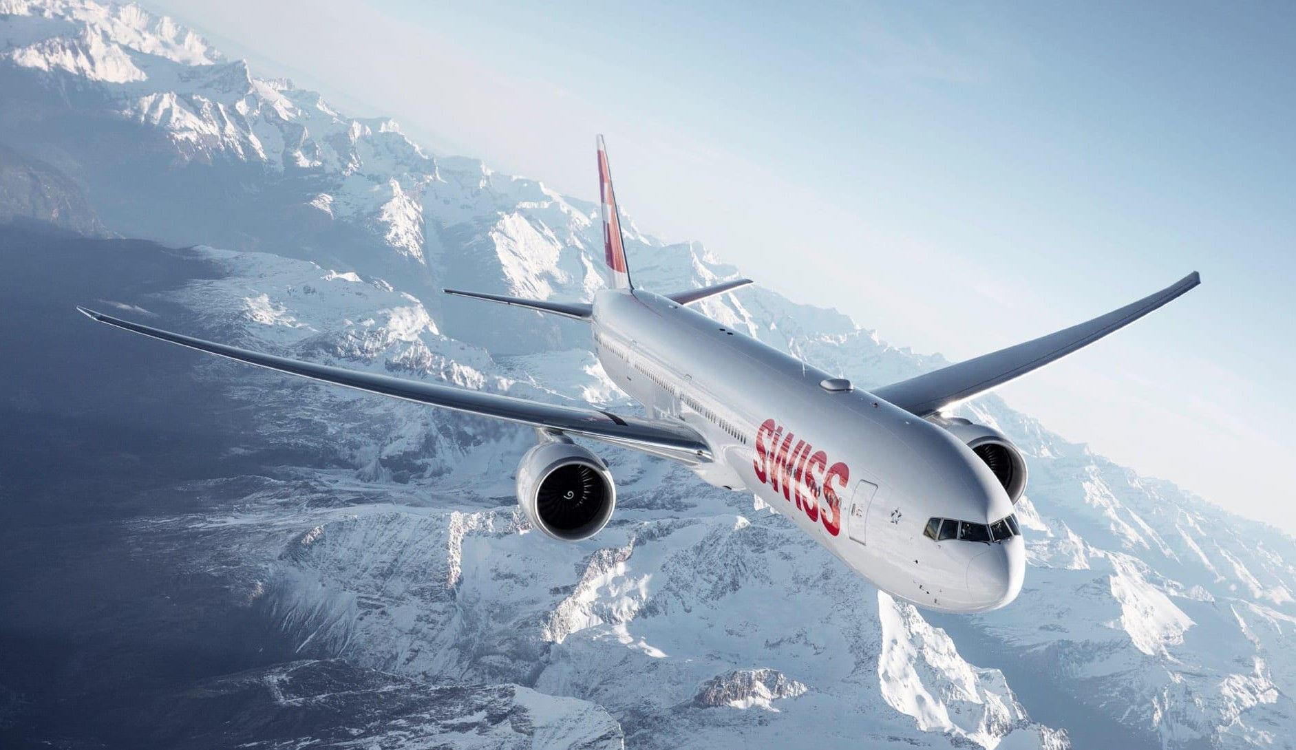 SWISS-777-300-Langstrecke