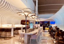 Thai Airways Royal Orchid Business Class Lounge Phuket Test & Erfahrungen