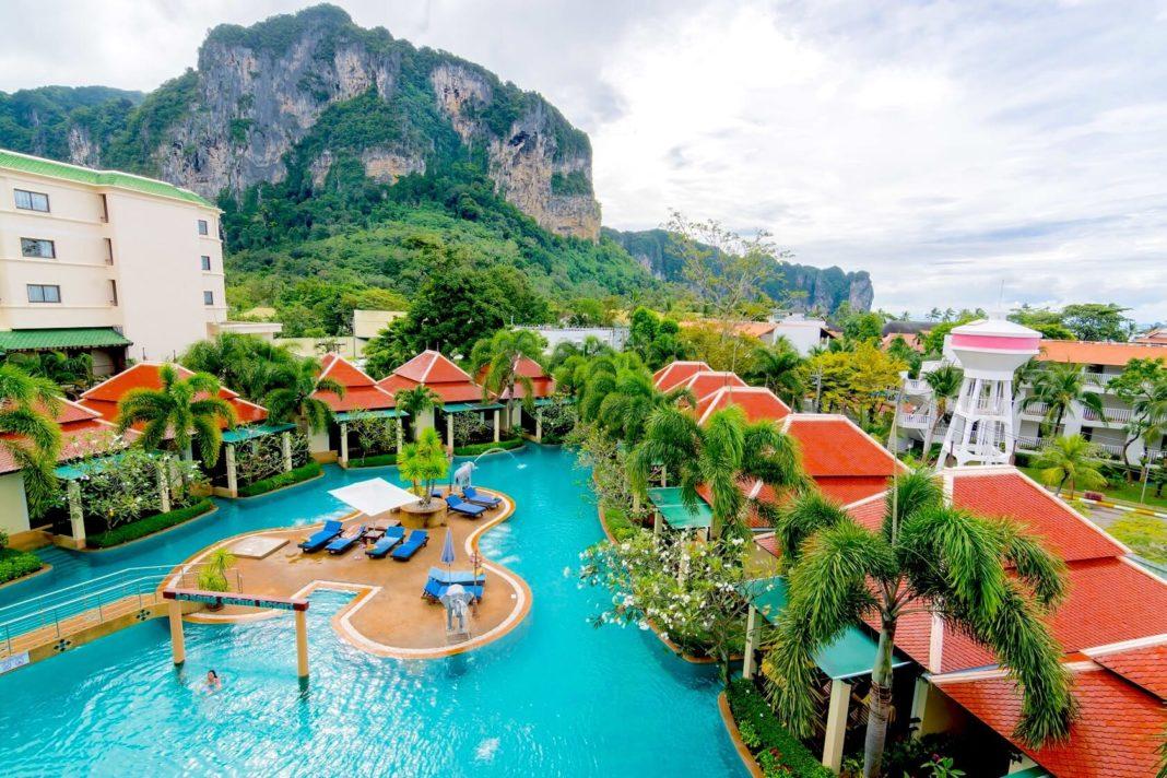 Ao Nang Orchid Resort Review