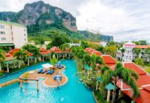 Ao Nang Orchid Resort Review