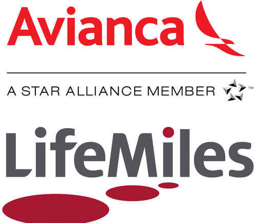 Aviance Lifemiles Logo