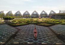 Bangkok-Airport