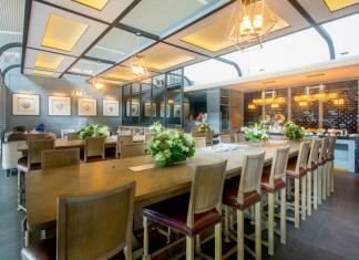 Coral Executive Lounge Phuket International - Erfahrungen & Test