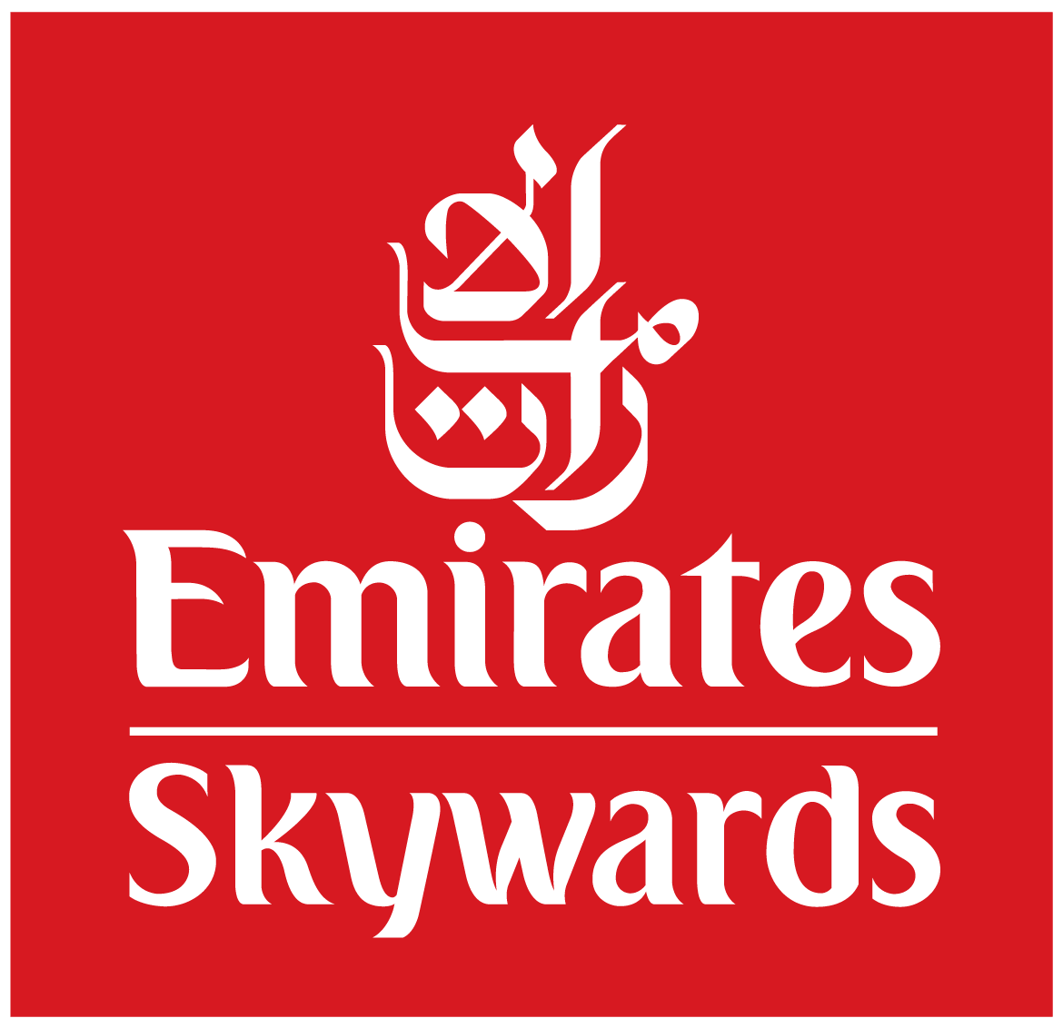 Emirates Skywards Logo