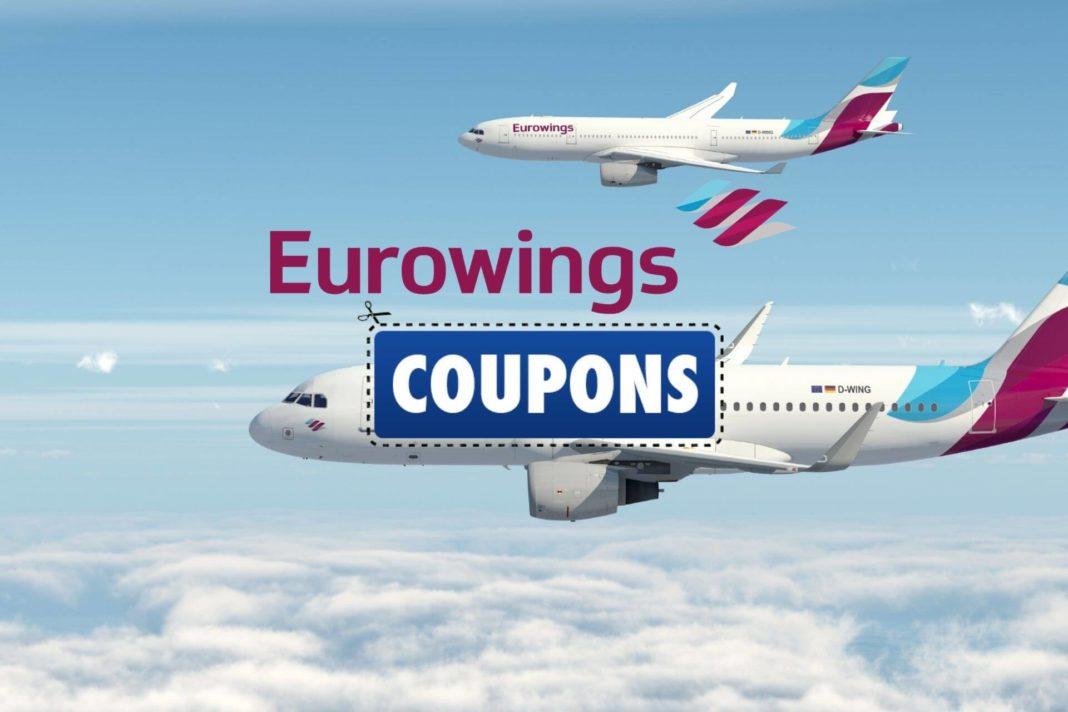 Eurowings Gutschein & Rabattcode