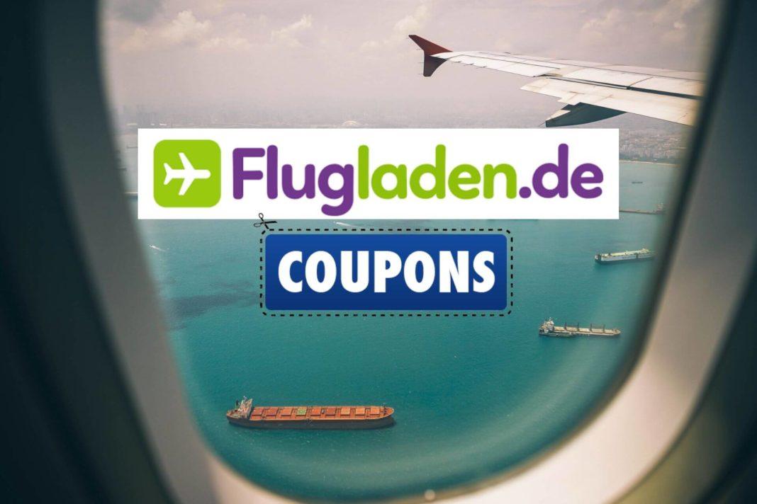 Flugladen.de Gutschein & Rabattcode