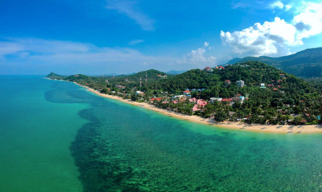Günstige Flüge nach Koh Samui - Routen, Airlines, Preise, Buchen