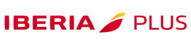 Iberia Plus Logo