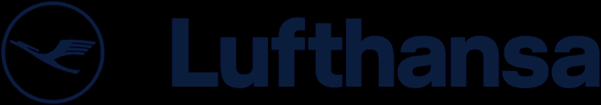 Lufthansa Logo Neu