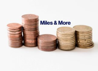 Lufthansa Meilen in Euro umrechnen
