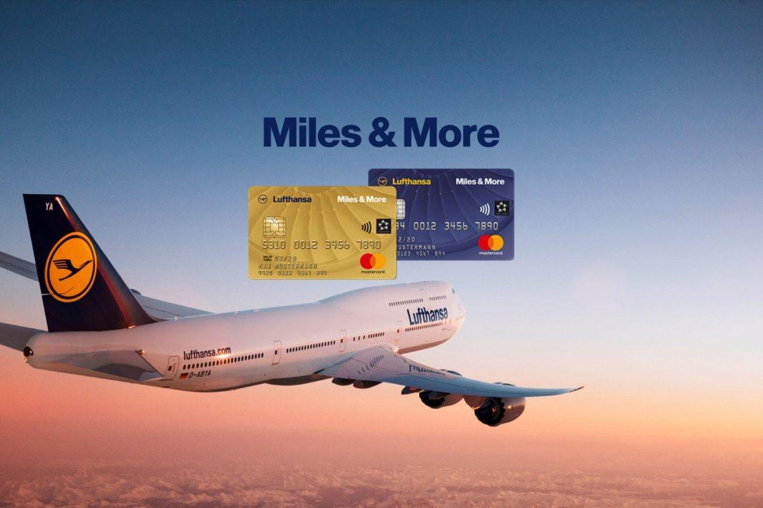Miles & More Kreditkarte - Test, Infos, Konditionen & Tipps
