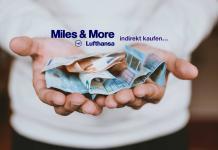 Miles & More Meilen kaufen - Möglichkeiten & Tricks