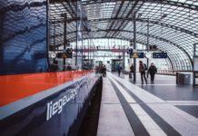 Rail & Fly Vergleich