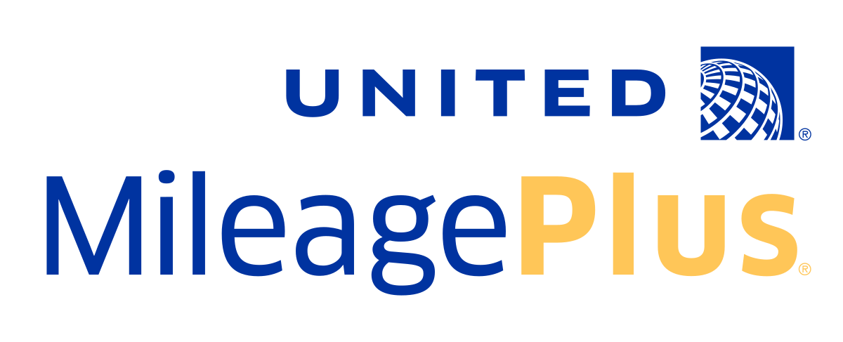 United Mileage Plus Logo