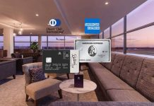 Die besten Kreditkarten mit gratis Lounge Zugang am Flughafen