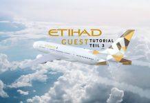 Etihad Guest Tutorial Teil 3 - Sweetspots