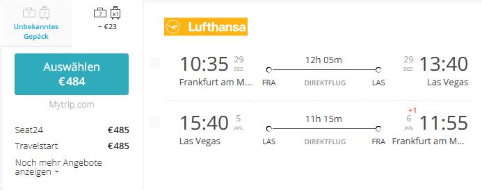 FRA-LAS-Lufthansa-Silvester