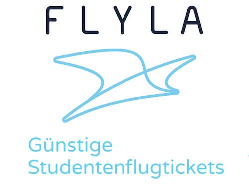 Flyla Logo