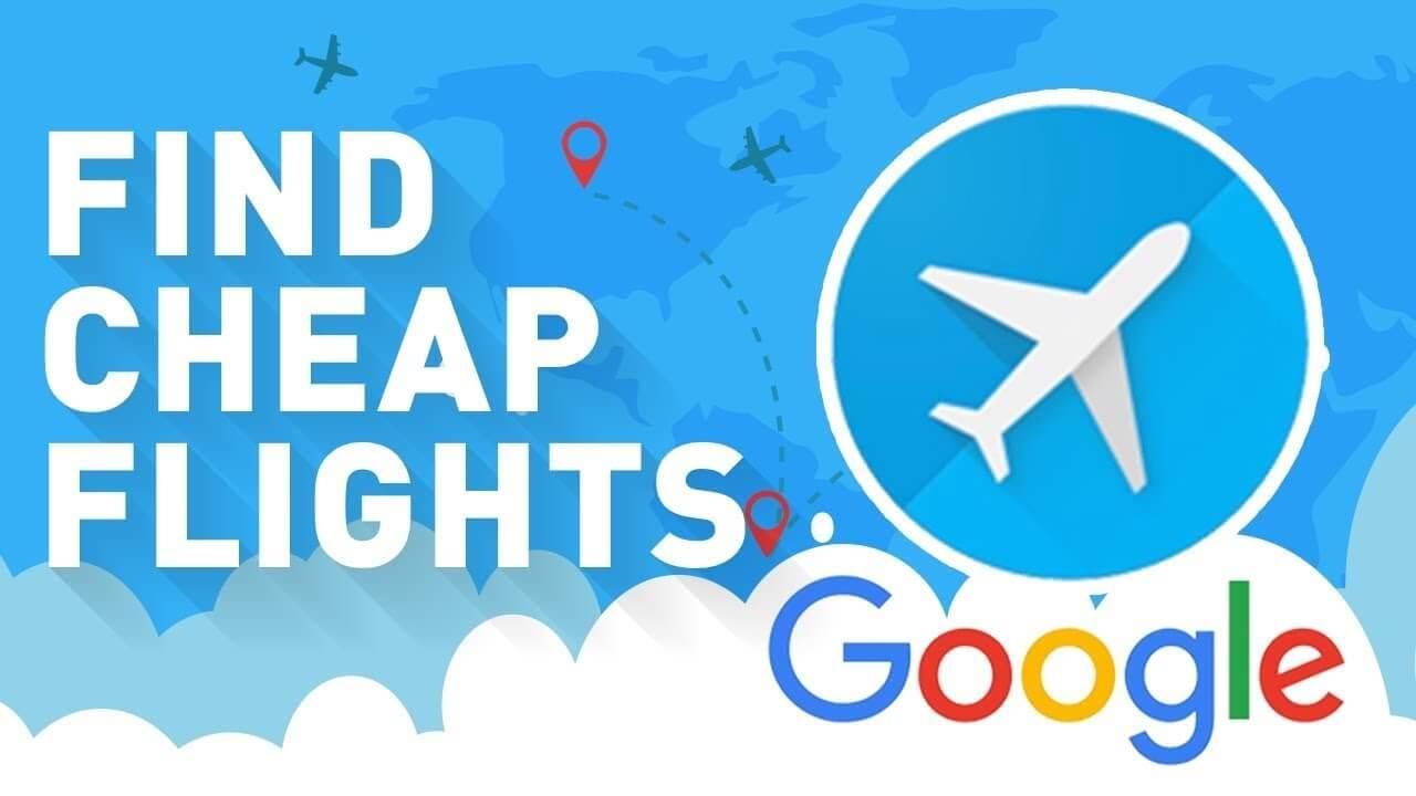 Google Flüge Suchmaschine