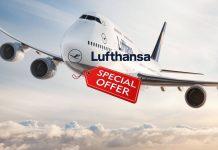 Lufthansa Angebote & Schnäppchen