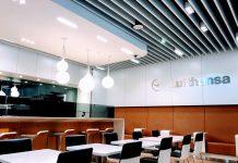 Lufthansa Lounge Dubai - Test & Erfahrungen