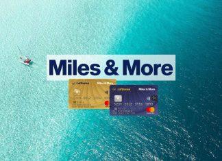Miles and More Kreditkarte lohnenswert_ Versicherungen, Meilen sammeln, Preise