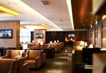 Plaza Premium Lounge Kuala Lumpur - Test & Erfahrungen